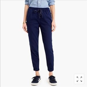 JCREW Pointe Sur Seaside Pant